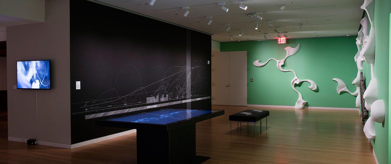Joris Laarman Lab design in the digital age Cooper Hewitt New york Ivy