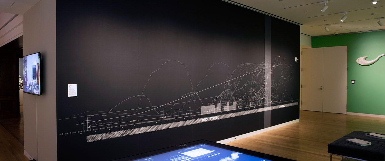 Joris Laarman Lab design in the digital age Cooper Hewitt New york timeline