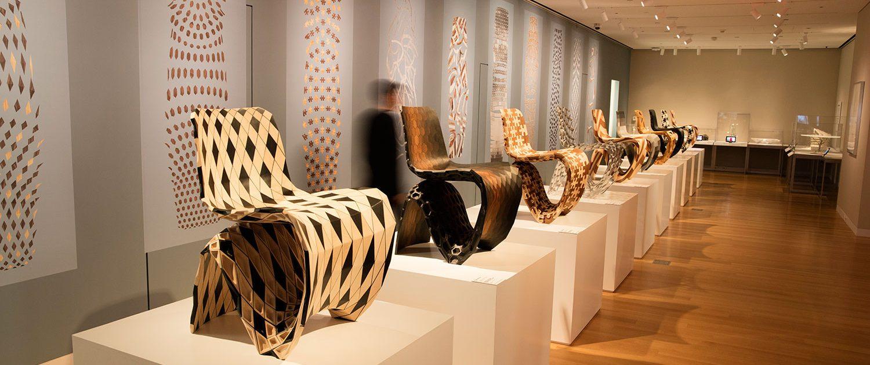 Joris Laarman Lab design in the digital age Cooper Hewitt New york maker chairs